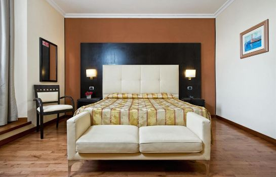 Zimmer Giolli Roma