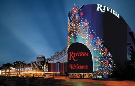 Buitenaanzicht RIVIERA CASINO AND HOTEL