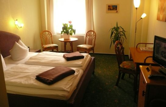 Double room (superior) Land-gut-Hotel Schenkenberger Hof