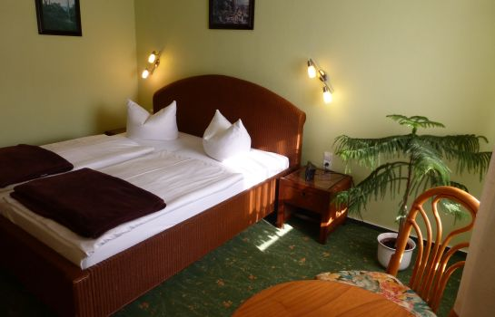Chambre double (confort) Land-gut-Hotel Schenkenberger Hof