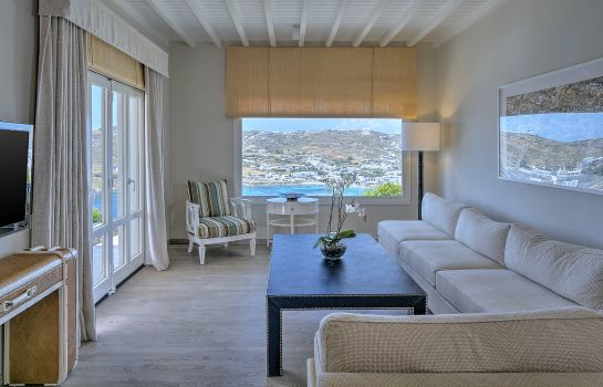 Hall Santa Marina a Luxury Collection Resort Mykonos