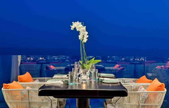 Ristorante Santa Marina a Luxury Collection Resort Mykonos
