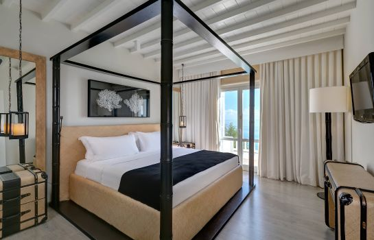 Suite Santa Marina a Luxury Collection Resort Mykonos