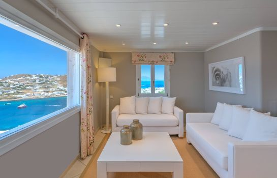 Info Santa Marina a Luxury Collection Resort Mykonos
