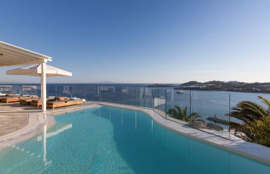 Camera Santa Marina a Luxury Collection Resort Mykonos