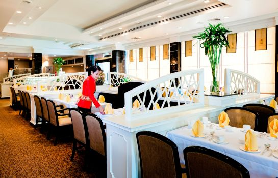 Restaurant 2 Royal Princess Larn Luang