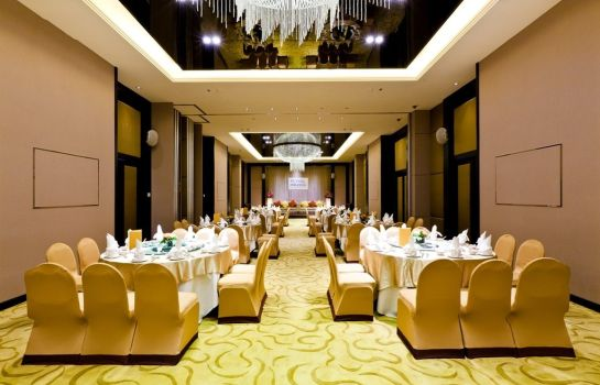 Conference room Royal Princess Larn Luang