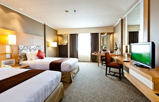 Room Royal Princess Larn Luang