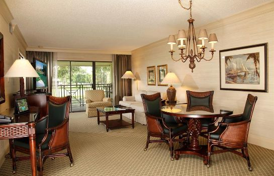 Suite SADDLEBROOK RESORT-TAMPA