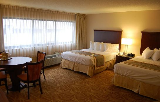 Suite Kahler Inn and Suites - Mayo Clinic Area