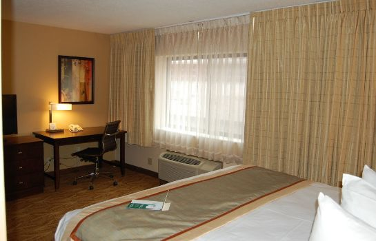 Info Kahler Inn and Suites - Mayo Clinic Area