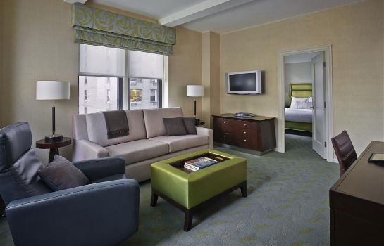 Suite SHELBURNE NYC AFFINIA SHELBURN
