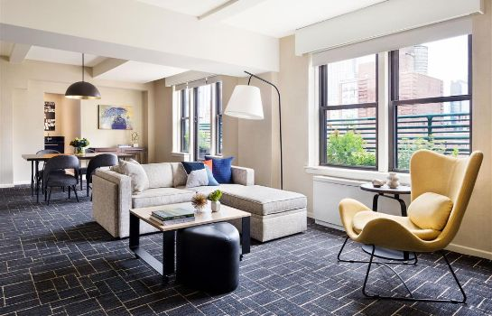 Suite Shelburne Hotel & Suites by Affinia
