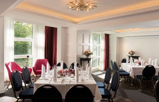 Restaurant Best Western Windorf