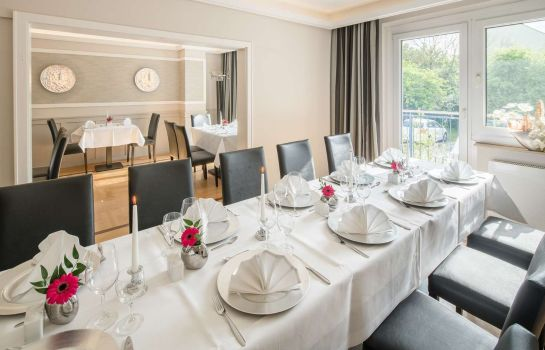 Restaurante Best Western Windorf