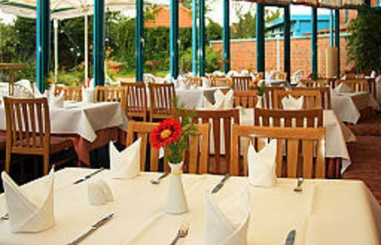 Restaurant Country Park-Hotel
