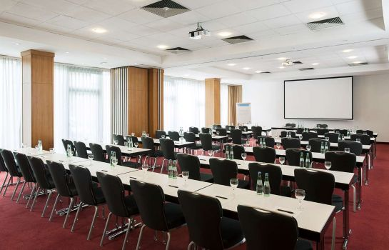 Conference room NH Ingolstadt