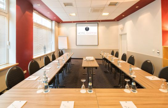 Conference room Isartor Garni