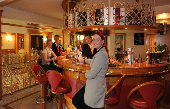 Hotel bar Rugard Thermal Strandhotel