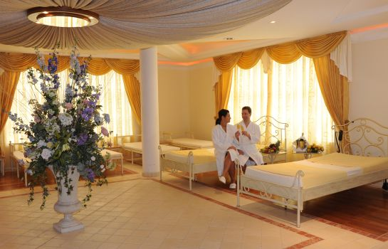Area relax Rugard Thermal Strandhotel