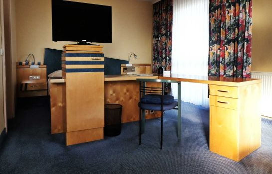 Junior-suite Nordseehotel