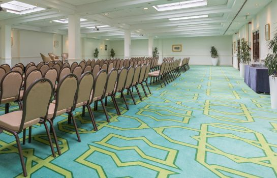 Sala congressi Stanhope Hotel Brussels by Thon Hotels