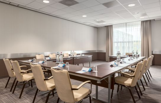 Meeting room NH Amsterdam Schiphol Airport