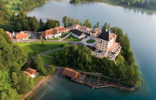 Bild Schloss Fuschl a Luxury Collection Resort & Spa Fuschlsee-Salzburg