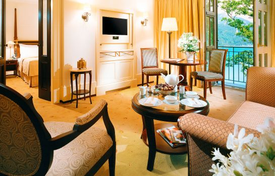 Junior Suite Schloss Fuschl a Luxury Collection Resort & Spa Fuschlsee-Salzburg