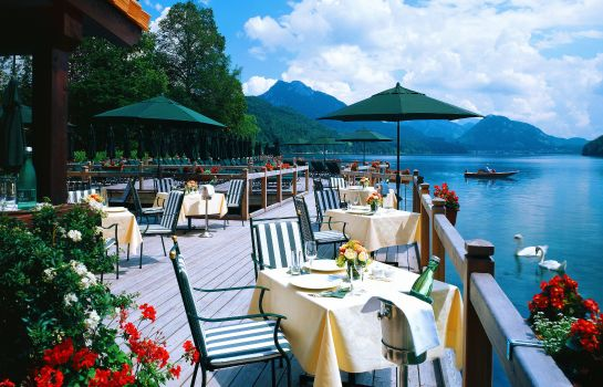 Restaurant Schloss Fuschl a Luxury Collection Resort & Spa Fuschlsee-Salzburg