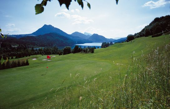 Golfplatz Schloss Fuschl a Luxury Collection Resort & Spa Fuschlsee-Salzburg