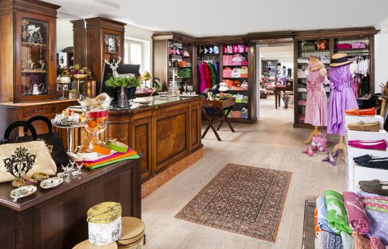 Shop Schloss Fuschl a Luxury Collection Resort & Spa Fuschlsee-Salzburg