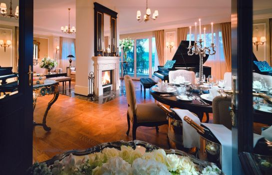 Suite Schloss Fuschl a Luxury Collection Resort & Spa Fuschlsee-Salzburg