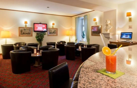 Bar hotelowy Goldenes Theater Hotel