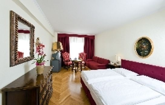 Double room (superior) Royal