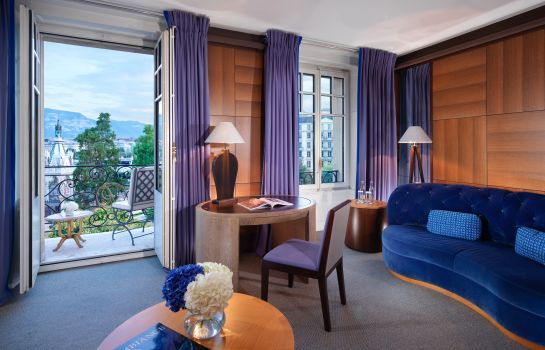 Junior Suite LE RICHEMOND