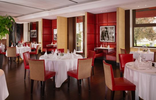 Restaurant LE RICHEMOND