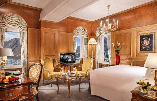 Suite Splendide Royal