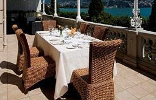 Terrasse Splendide Royal