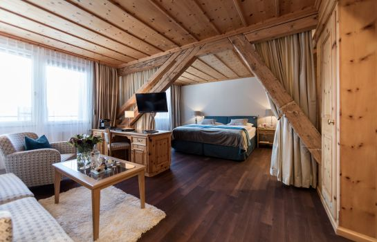 Junior Suite Hotel Walther