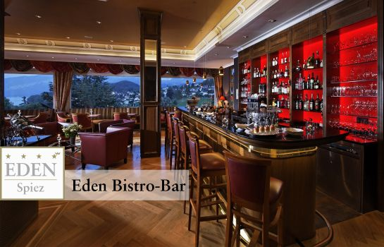 Hotel-Bar Eden Swiss Quality