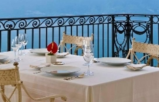 Restaurant Le Mirador Resort & Spa