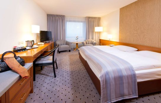 Zimmer Maritim Airport Hotel Hannover