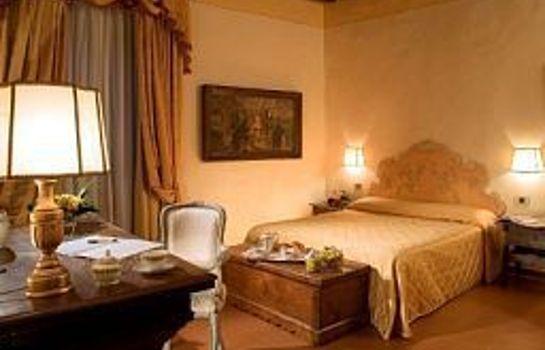 Hotel Machiavelli Palace in Florenz – HOTEL DE
