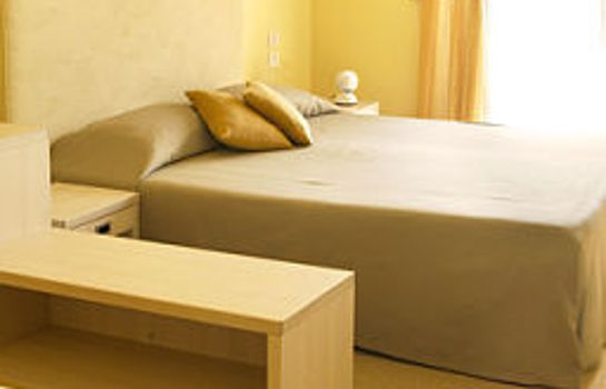 Junior Suite Club Hotel Olivi