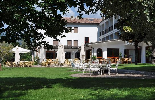 Restaurant Club Hotel Olivi
