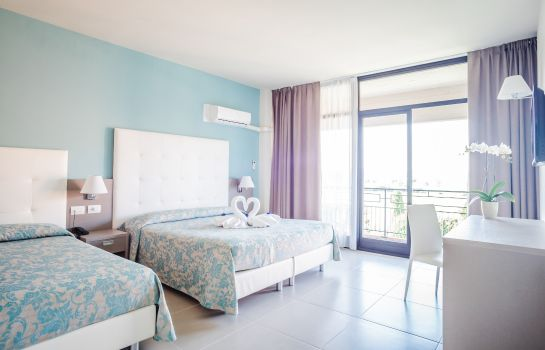 Double room (superior) Residence Holiday