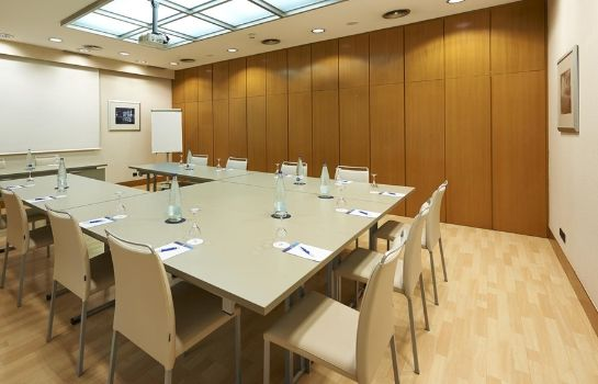 Conference room NH Barcelona Stadium