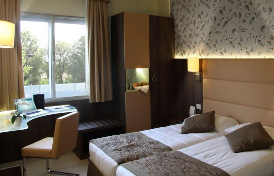 Single room (standard) Apogia Sirio Venice