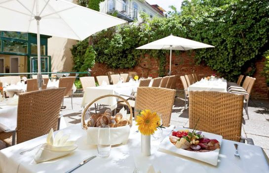Restaurant Mercure Grand Hotel Biedermeier Wien